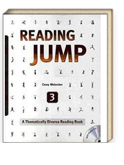 Reading Jump 3 with Workbook +CD