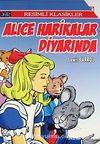 Alice Harikalar Diyarında / Resimli Klasikler