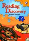 Reading Discovery 2 +MP3 CD