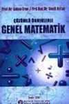 Çözümlü Örneklerle Genel Matematik