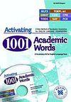 Activating 1001 Academic Words