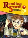 Reading Sense 2 with Workbook +CD