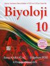 Biyoloji 10 Konu Anlatımlı