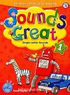 Sounds Great 1 +2 Hybride CDs