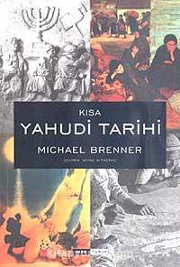 Kısa Yahudi Tarihi - Michael Brenner pdf epub