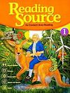 Reading Source 1 with Workbook +CD