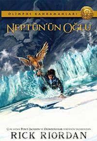 Neptün'ün Oğlu - Olimpos Kahramanları 2