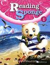 Reading Sponge 1 with Workbook +CD