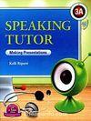 Speaking Tutor 3A +CD (Making Presentations)