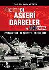 Türkiye'de Askeri Darbeler ve Amerika & 27 Mayıs 1960 - 12 Mart 1971 - 12 Eylül 1980