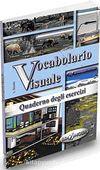 Vocabolario Visuale Quaderno degli esercizi (İtalyanca 1000 Temel Kelime -Alıştırmalar