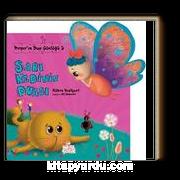 Sarı Kedinin Duası / Pırpır'ın Dua Günlüğü -3