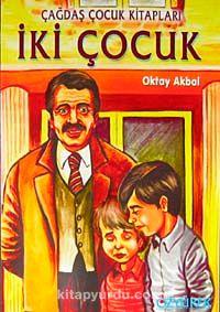 İki Çocuk - Oktay Akbal pdf epub