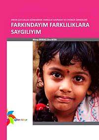 Farkındayım Farklılıklara Saygılıyım - Ebru Aktan pdf epub