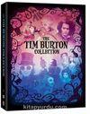 Tim Burton 5 Film Koleksiyon (Dvd)