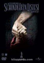 Schindler'in Listesi (Dvd) & IMDb: 8,9