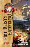 Piri Reis'in Hazineleri / Ufaklık Serüven Peşinde 12