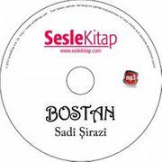 Bostan (Cd)