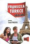 Fransızca-Türkçe Sözlük