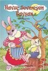 Havuç Sevmeyen Tavşan