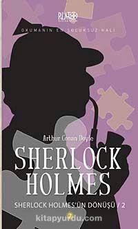 Sherlock Holmes ün Dönüşü 2
