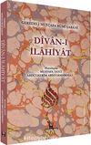 Divan-ı İlahiyat / Geredeli Mustafa Rumi Şabani