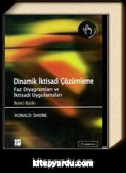 Dinamik İktisadi Çözümleme & Faz Diyagramları ve İktisadi Uygulamaları
