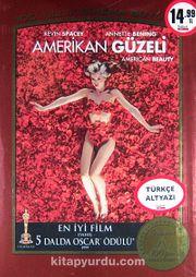 Amerikan Güzeli (DVD) & IMDb: 8,4