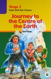 Journey to the Centre to the Centre of the Earth - Stage 2 (CD'li)