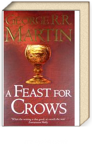 A Feast for Crows / Book 4
