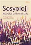 Sosyoloji & Kısa Fakat Eleştirel Bir Giriş