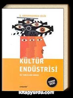 Kültür Endüstrisi (Ekonomik Baskı)