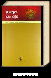 Kırgız Sözlüğü & S.S.C.B. Bilimler Akademisinin Doğuyu İnceleme Enstitüsü (Ciltli)