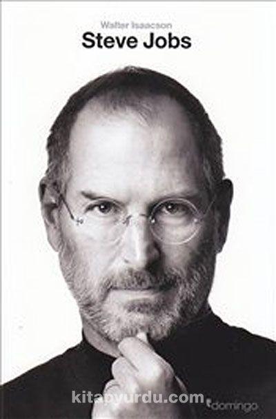 Steve Jobs (Özel Baskı) - Walter Isaacson pdf epub