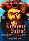 Treasure Island (Essential Classics) (Cd'li)