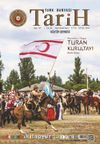 Türk Dünyası Araştırmaları Vakfı Dergisi Eylül 2016 / Sayı:357