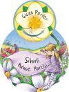 Sihirli Bahçe Partisi / Çiçek Periler