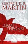 A Game Of Thrones Taht Oyunları Cilt:1 (Çizgi Roman)