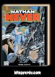 Nathan Never 8 / Temel Dürtü