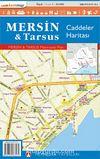 Mersin / Tarsus Caddeler Haritası