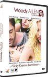 Vicky Cristina Barcelona (Dvd)