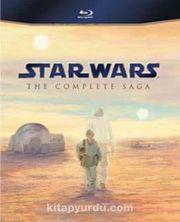 Starwars The Complete Saga (Dvd)