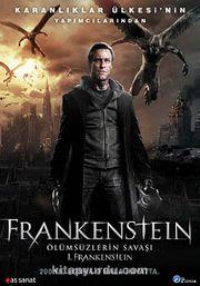Frankenstein (Dvd) & Ölümsüzlerin Savaşı I. Frankenstein