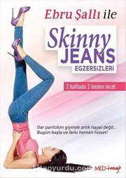 Ebru Şallı ile Skinny Jeans Egzersizleri (Dvd) & 2 Haftada 2 Beden İncel