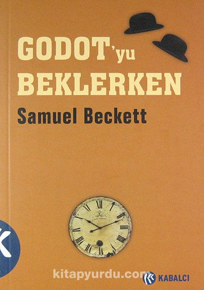 Godot'yu Beklerken - Samuel Beckett pdf epub