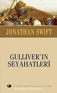 Gulliver'in Seyahatleri (Cep Boy) - Jonathan Swift pdf epub