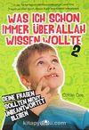 Was İch Schon İmmer Über Allah Wissen Wolte 2