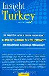 Insight Turkey Vol.11 No.3 2009