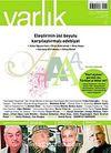 Varlık Aylık Edebiyat ve Kültür Dergisi Eylül 2009
