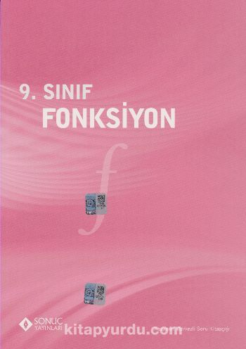 9. Sınıf Fonksiyon - Kollektif pdf epub
